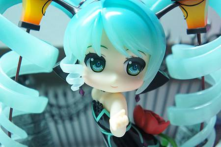VOCALOID Lamp MIKU feat.貓魚 03