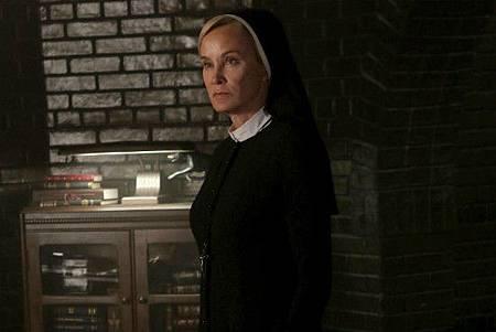 Sister Jude Martin