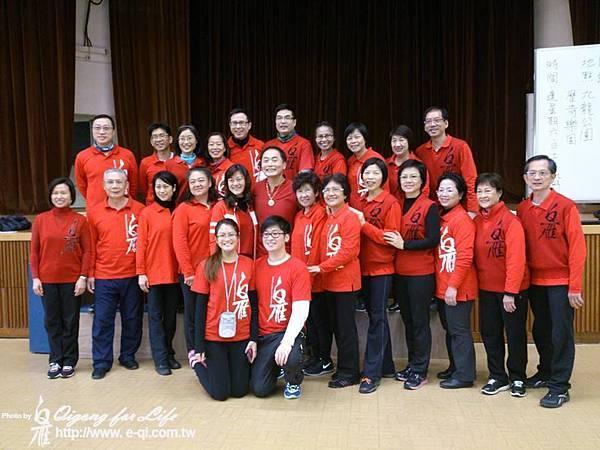 香港助教群