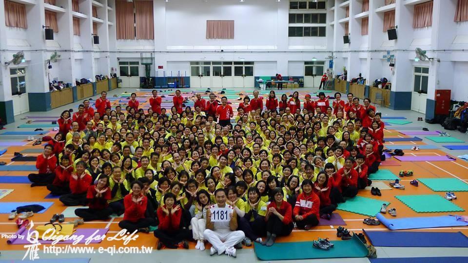 201401台北靈動