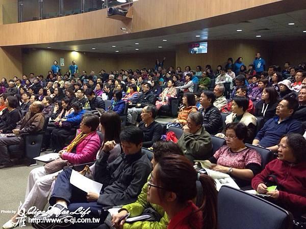 香港演講2013.12