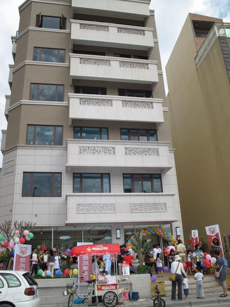 竹北台灣大學分部入駐 帶動明星學區兒童美語吹起頂級風