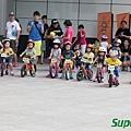 Super PushBIKE 小小騎士滑步挑戰賽小小兵嚕一夏_227
