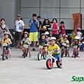 Super PushBIKE 小小騎士滑步挑戰賽小小兵嚕一夏_229