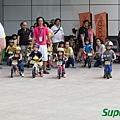 Super PushBIKE 小小騎士滑步挑戰賽小小兵嚕一夏_241
