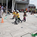 Super PushBIKE 小小騎士滑步挑戰賽小小兵嚕一夏_257