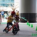 Super PushBIKE 小小騎士滑步挑戰賽小小兵嚕一夏_523