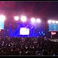 熱浪山城演唱會