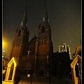 徐家匯教堂