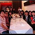 11月壽星@奧瑞岡餐廳
