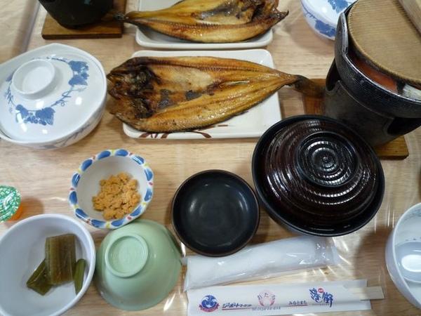 第四天中餐石狩鍋.JPG