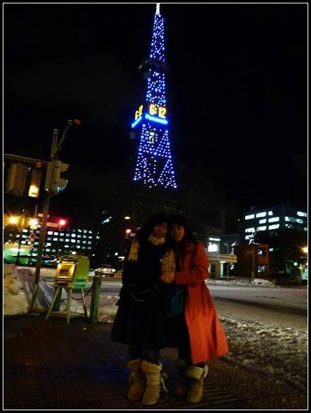 寒冷的夜晚阿.JPG