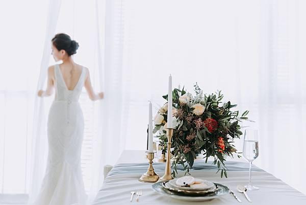 Fine Art, 美式婚紗,婚紗攝影,Amazing Grace攝影美學,攝影師主郁