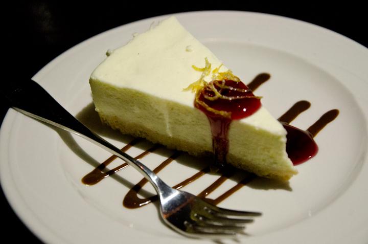 檸檬什麼蛋糕