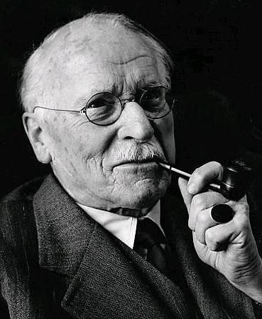 卡爾.古斯塔夫.榮格Carl Gustav Jung