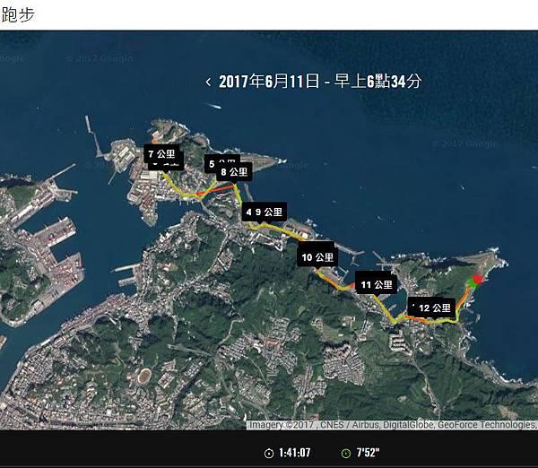2017 國家地理世界海洋日路跑.JPG