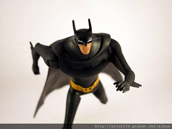 DC Unlimited Beware the Batman
