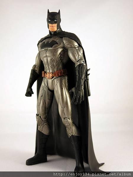 NEW52 BATMAN
