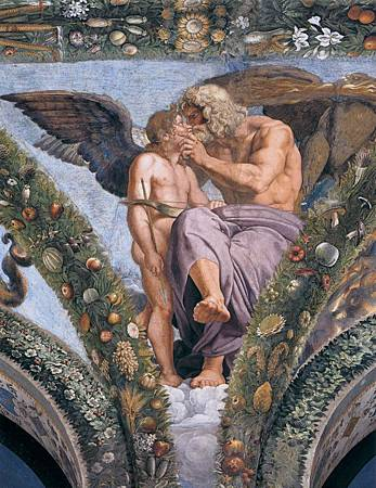 Cupid pleads with Jupiter for Psyche 1517-18.jpg