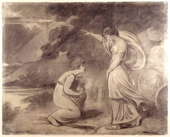 Psyche and Aphrodite - Romney.jpg