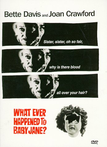 A19-006 姊妹情仇(What Ever Happened To Baby Jane)