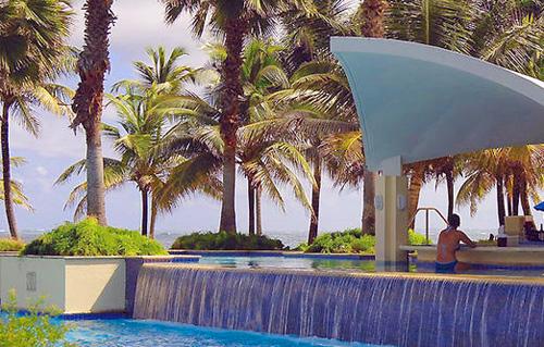 A19-018 Caribe-Hilton