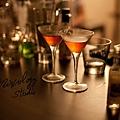 MSA-010 Cognac Sazerac