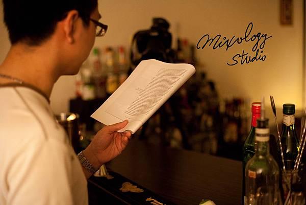 MSA-013 連試4杯Sazerac後,由那希為各位介紹馬丁尼茲(Martinez)與馬丁尼(Martini)~