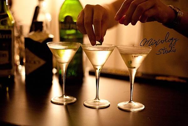 MSA-027 馬丁尼(Martini)