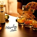 MSA-034 Old-fashioned 古典雞尾酒