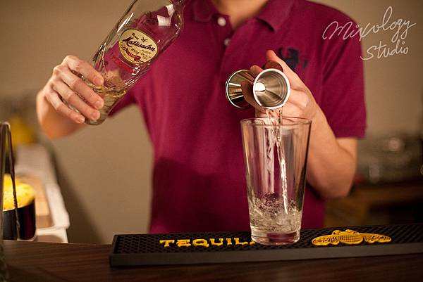A20-004 Matusalem Rum