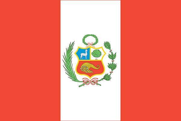001-秘魯國旗peru-state-hi