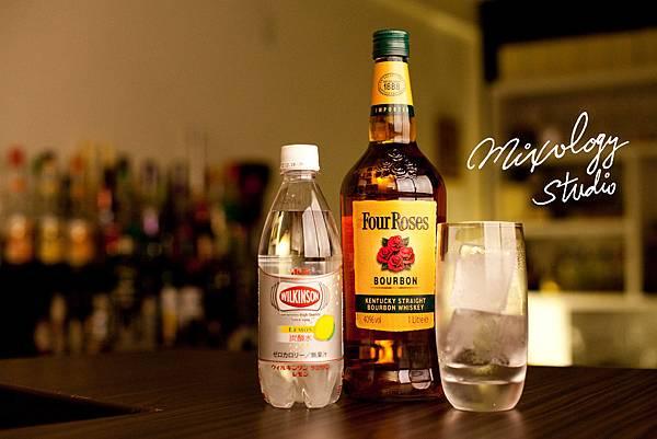 B13-087-威士忌蘇打材料