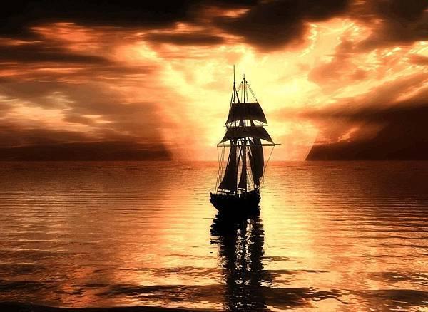 SR026-加勒比海盜