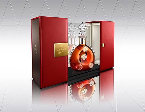 kr-015-路易13水晶瓶