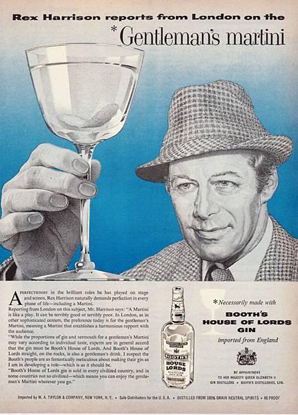 P.24-005 Rex Harrison