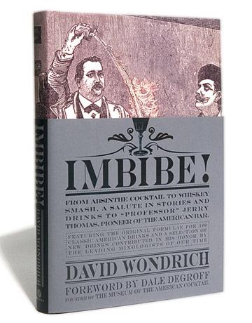 P.25-005 imbibe