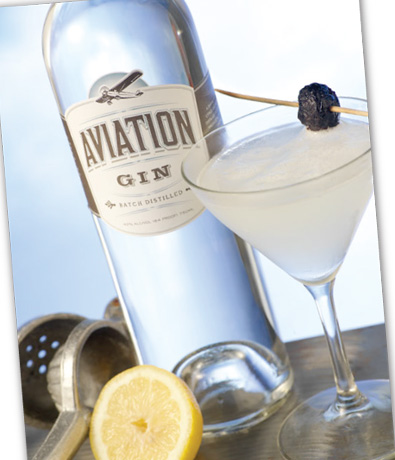 P.25-013 aviation gin
