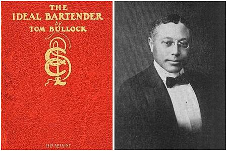 P.26-003 Tom Bullock & The Ideal Bartender