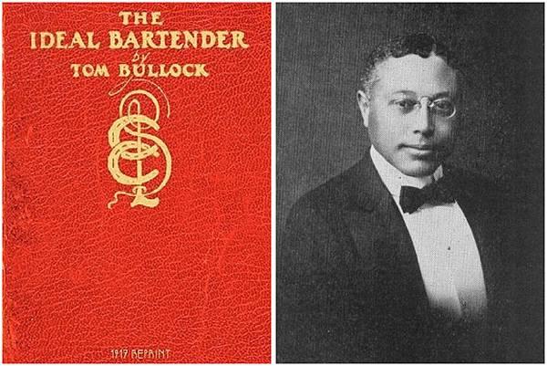 P.26-003 Tom Bullock & The Ideal Bartender