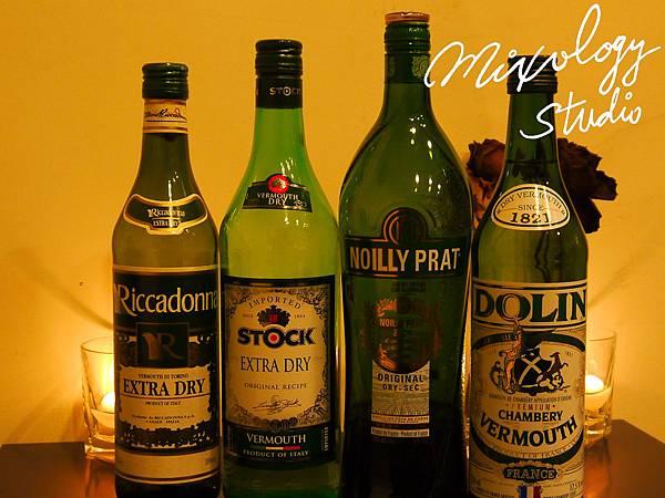 P.27-007 台灣有的extra dry vermouth香艾酒