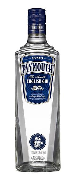 P.31-010 plymouth gin