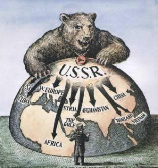 P.32-005 russian-bear