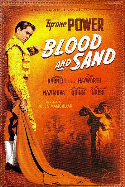 P.33-006 blood-and-sand(1941)