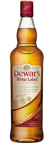 P.33-021 Dewars White Label