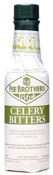 P.34-027 fee brothers celery