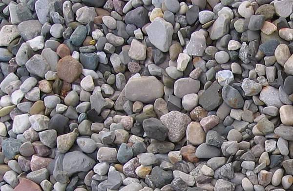 P.38-004 鵝卵石