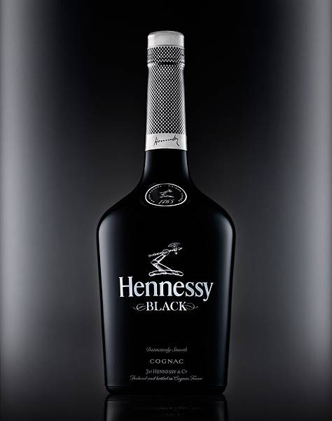 P.40-008 hennessy-black