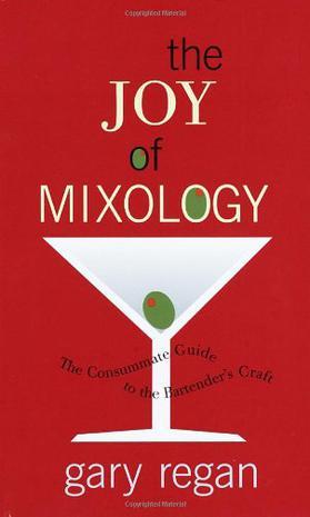 P.41-018 The Joy of Mixology