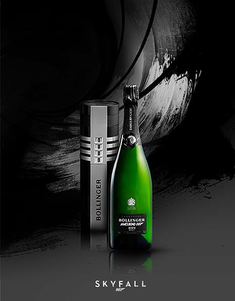 P.42-011 密碼鎖伯蘭爵007香檳